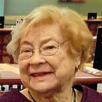 Martha Ann Bouhl