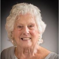 Lillian V. Koury Deeb
