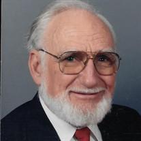 "CW3 (Ret) Herbert  R. ""Dick"" Pennington Jr."