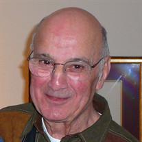 Mr. Nick R.  Pagoria