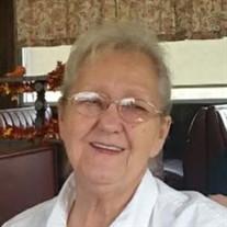 Wilma Sue Mocabee