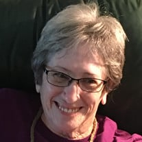 Carolyn Ann (Alpert) McCoy