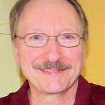 Mark  Edward  Bishop