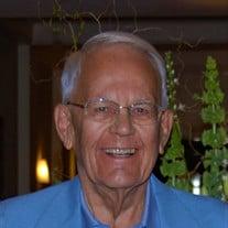 Wallace Edgar Berg