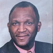 Reginald Oliver Jackson