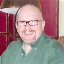 Mark William Mullins
