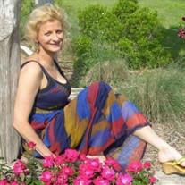 Katherine Ann Petty