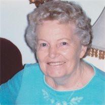 Marcie Louise Mathews