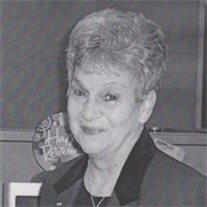 Carrol Ann Kirchmeyer