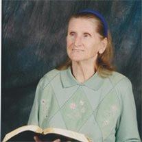 Lettie Spurgin