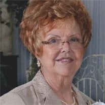 Edna Joyce Roddy