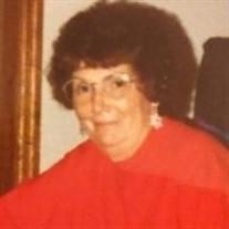 Mildred Mae Wilson