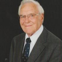 Rev Luke Reginald Summers