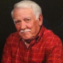 Cecil Delbert Foster, Sr.