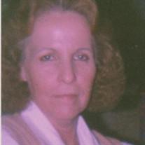Dorothy Marie Gass