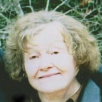Bessie Amalee Stone