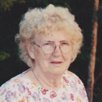 Mamie Lee Clark