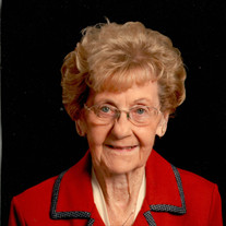 Rosalee Gene  Washburn
