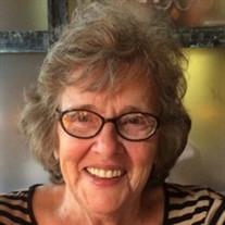 Jane Marie Wallin