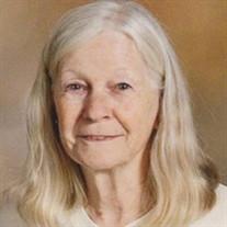 Yvonne Goff