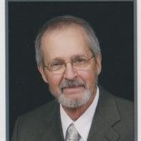 Ronald Carl Bradford