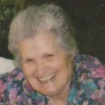 Betty Jo Fortner