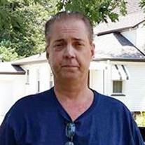 Charles Edward Rowe
