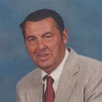 Carl Eugene Cross