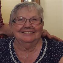 Mrs. Sadie Mae Hill