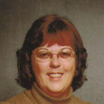 Sharon Lee Vera