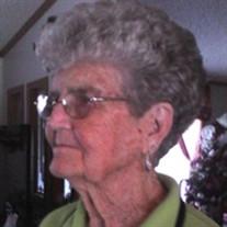 Jane Dowell White