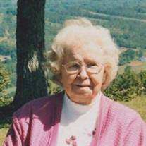 Willie Irene Moore