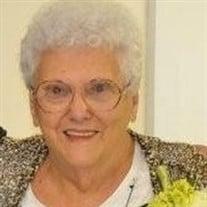 Betty Jane Crawford