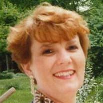 Kathy Jane Moore