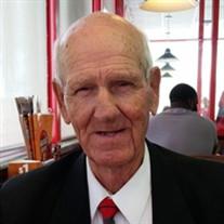 Marville Barney Hurst