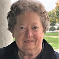Joan Louise Jones