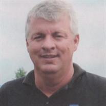 Tim Ray Parker Sr