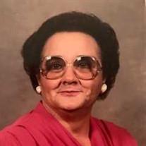 Inez Rollins