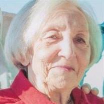 Juanette Fossette Stephens