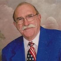 Earl Drayton Holmes, Jr.