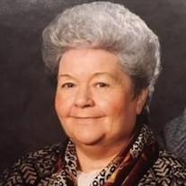 Peggie Sue Bauer
