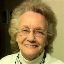 Alline Lois Cameron