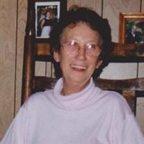 Kathleen Willkie McBryar