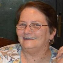 Patricia Dianne Forshee