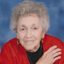 Nila M. Murrain