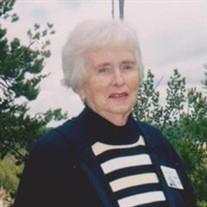 Lorene Dowdey