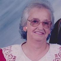 Julie Lottie Douglas