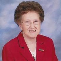 Grace Louise Elliott