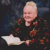 Ruth Irene Page
