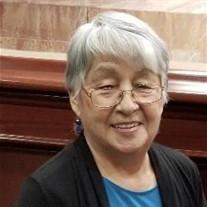 Yolanda  V.  Hernandez